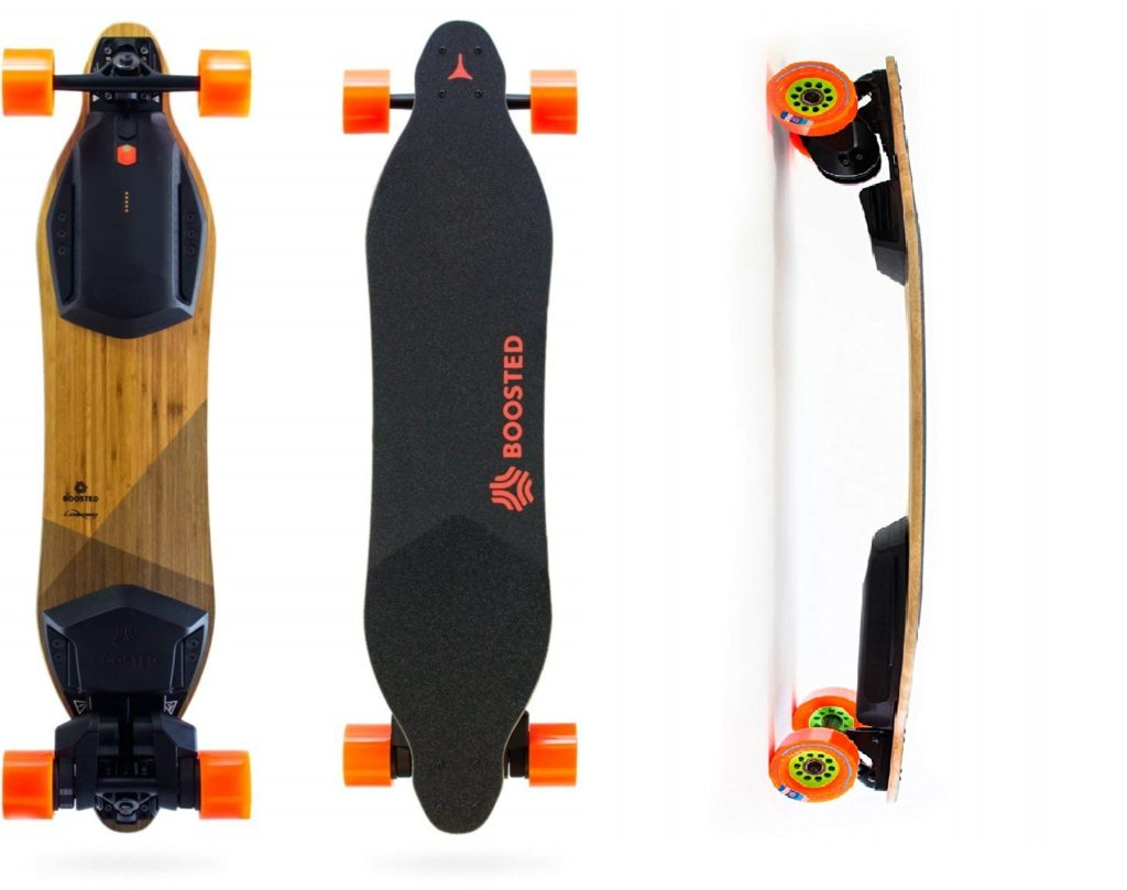Boosted 2nd Gen Dual+