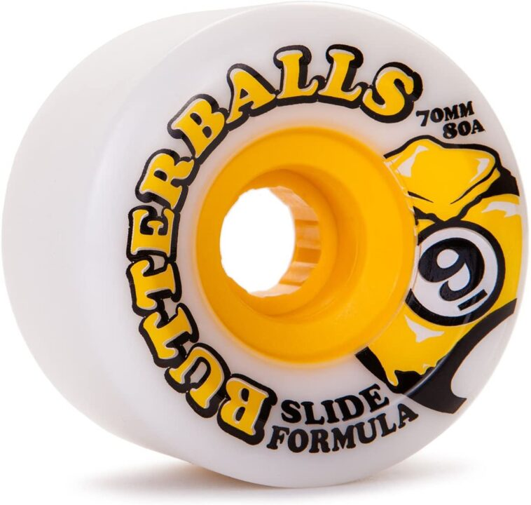 Sector 9 Butterballs Wheels Review